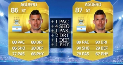Every Card in FUT should be an