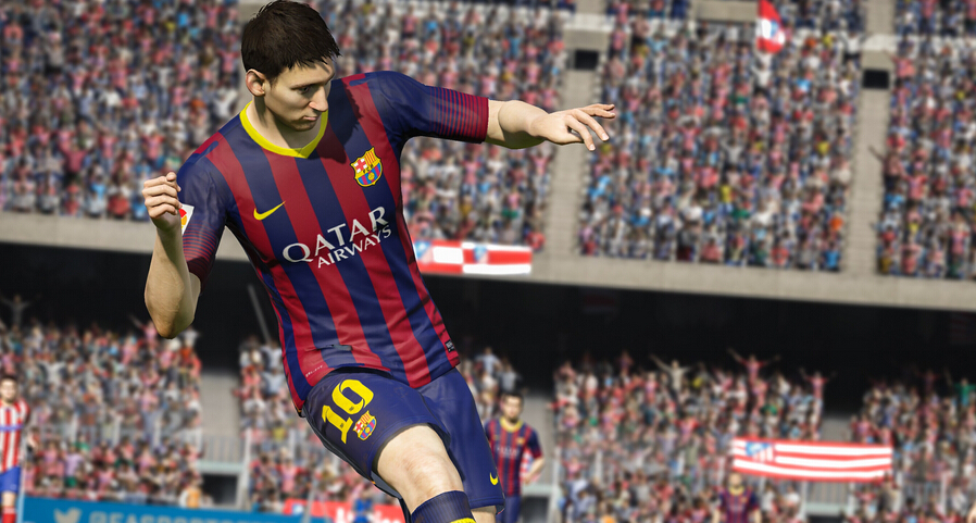 FIFA 16 Might Get Narative Story Mode?
