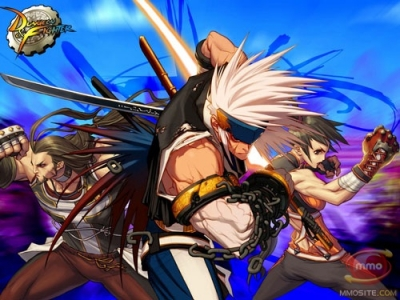 Dungeon Fighter Online Visuals and Presentation