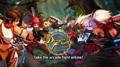 Dungeon Fighter Online Critique