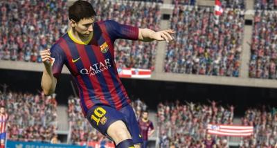 FIFA 16 Might Get Narative Story Mode?