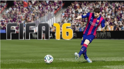 FIFA 16 No Touch Dribbling