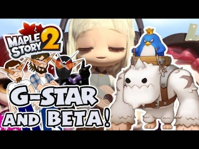 MapleStory2 Expand the Buddylist to more than 100+