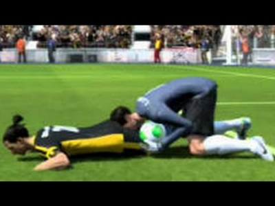 FIFA 2015 Funny Moments - Fifa 15 Fails,Bugs,Glitches,WTF
