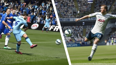 EA is already working on FIFA 16