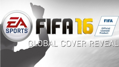 FIFA 16 | Global Cover Reveal