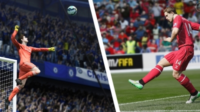 FIFA 16 Gameplay Innovations Video