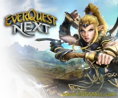 everquest next prioritised but 2015 release unlikely