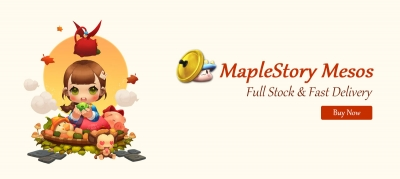Why are you spending money on Maplestory 2