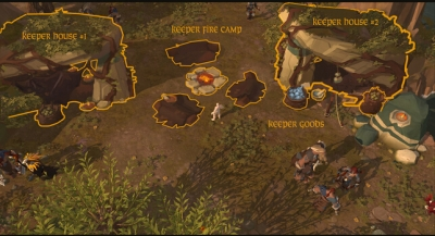 mmomiss:Albion Online Shrines And Chests & more