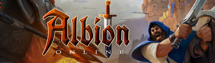 Albion Online In the Operations Room
