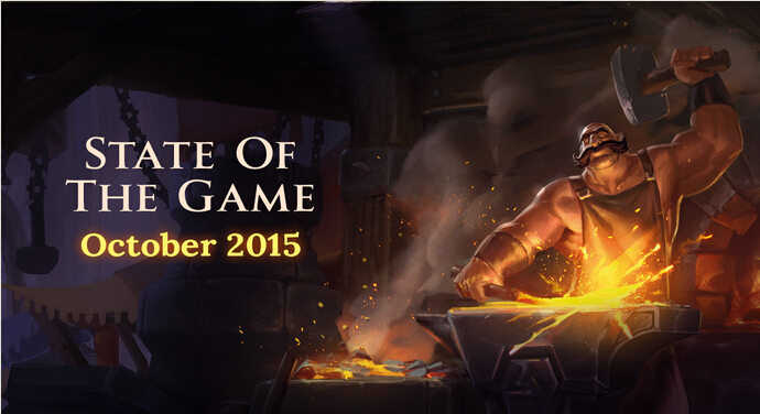 State of the Albion Online - October