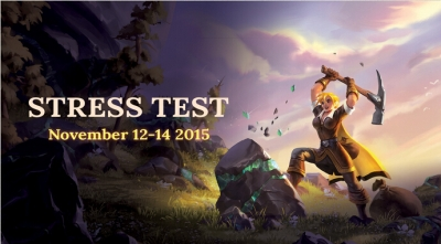 albion online pre closed beta stress test
