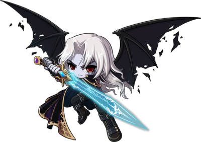 A maplestory Player question about Avenger or Slayer