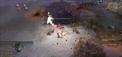 Why Love About Devilian