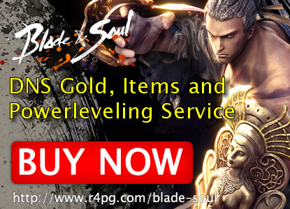dfo4gold:Blade and Soul Earning Money Easy?
