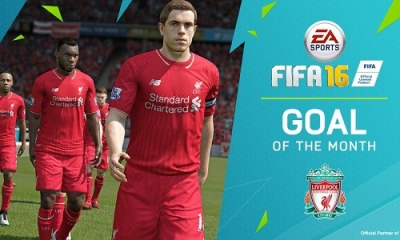 psfifacoins:Five great FIFA 16 goals, one winner - vote now