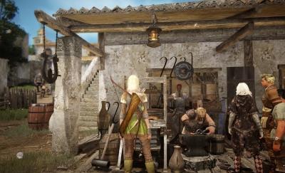Black Desert Online is not anymore a sandbox game