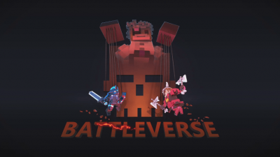 my feedback on the trove battleverse