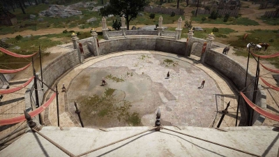 Why Black Desert will succeed