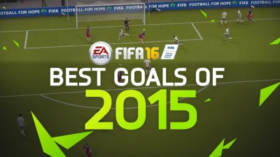 psfifacoins:FIFA 16 Best Goals of 2015