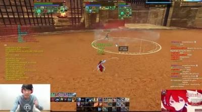 What is Black Desert Online P2W