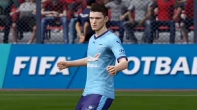 psfifacoins:Adam Johnson Has Been Removed From FIFA 16