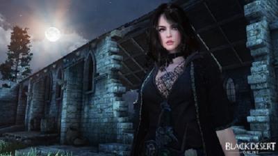 Black Desert Online(KR) New Update - Dark Elf And More