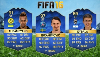 psfifacoins:When TOTS is out for FIFA 16 this year