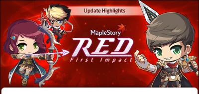 Opinion about the recent maplestory updates and suggestions