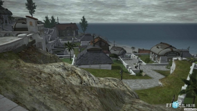 Housing accessibility in 3.3 Final Fantasy XIV Patch