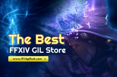 FF14GilHub.com Selles Cheap and Instant FFXIV Gil