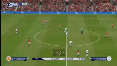 Realistic fifa which will hopefully be implemeted for fifa 17