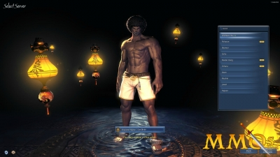 blade and soul   faction flaw   cross server party flaw