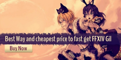 Final Fantasy XIV Fans Can Avail Splendid Benefits From FF14GilHub.Com