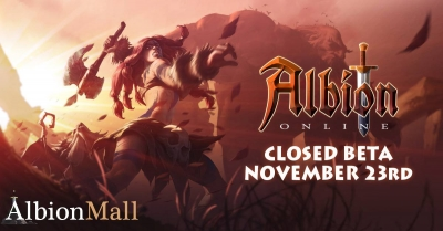 AlbionMall.com Unveils All Albion Online Silver Selling Service 2016