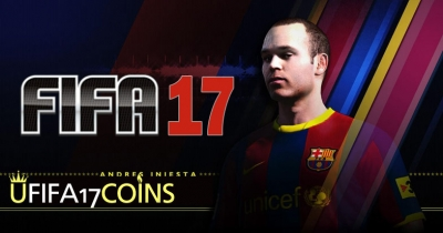 Fifa 17 will be the FOURTH game on PS4 and its still not even