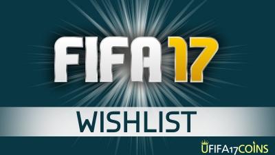 UFIFA17Coins - FIFA 17 Ideas