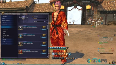 the player on player hostility that comes from the bns daily challenge
