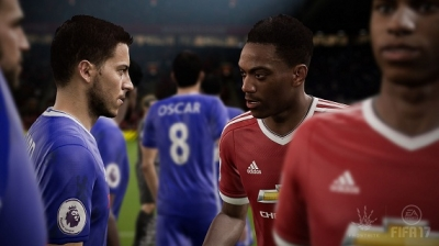 psfifacoins:I believe FIFA 17 would be the best ever