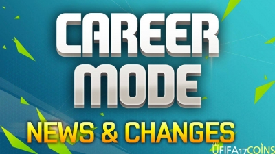 FIFA 17 Career mode Wishlist of majority fans
