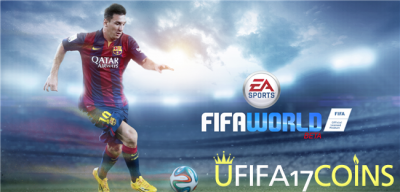 Better connection for FIFA 17