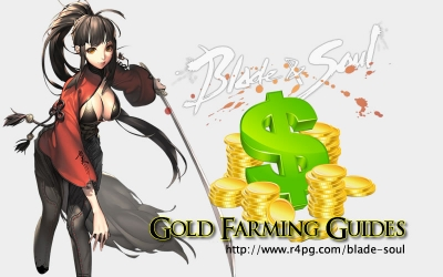 how to avoid getting ban for buying blade and soul gold