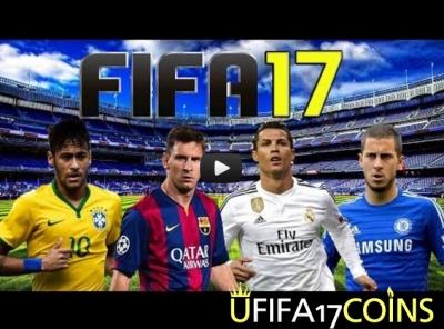 FIFA 17 prices