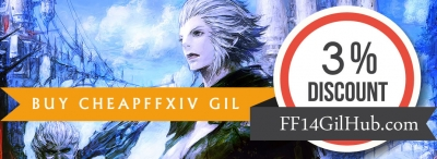 Looking for Final Fantasy XIV Gil?