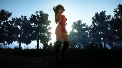 Black Desert Online: a game-breaking lack of XP/grind spots