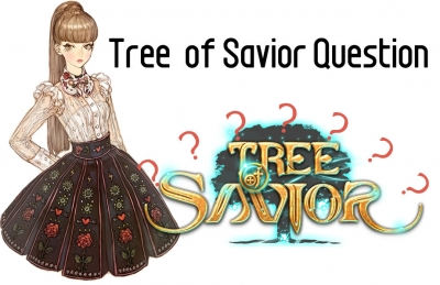 Why Are More People Not Playing Tree of Savior?