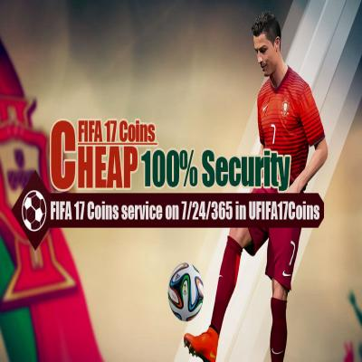 UFIFA17Coins Now Offers the Cheapest FIFA 17 Coins with Quick Delivery