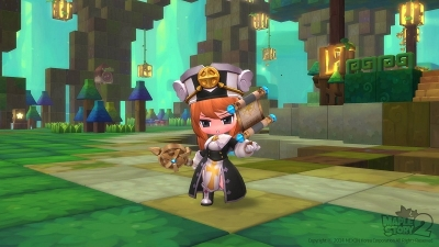 What's Your Favorite Characters in MapleStory?