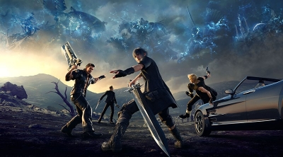 Final Fantasy XV Is Worth The Wait